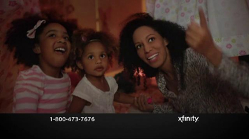 XFINITY TV X1 TV Spot, 'Change the Way You Experience TV' - Thumbnail 10