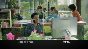 XFINITY TV X1 TV Spot, 'Change the Way You Experience TV' - Thumbnail 2