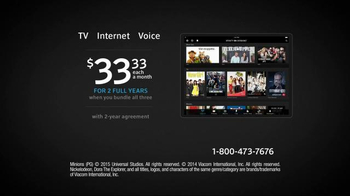 XFINITY TV X1 TV Spot, 'Change the Way You Experience TV' - Thumbnail 5