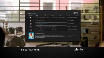 XFINITY TV X1 TV Spot, 'Change the Way You Experience TV' - Thumbnail 6