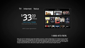 XFINITY TV X1 TV Spot, 'Change the Way You Experience TV' - Thumbnail 7