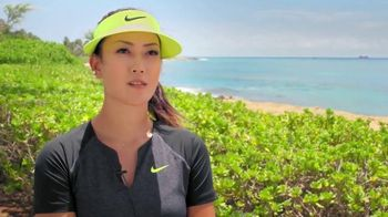 The Hawaiian Islands TV Spot, 'Golf Channel: O'Ahu' Featuring Michelle Wie - 23 commercial airings