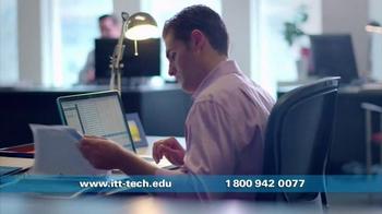 ITT Technical Institute TV Spot, 'Qualified Candidates' - Thumbnail 1
