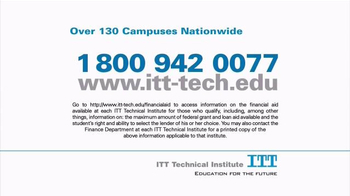 ITT Technical Institute TV Spot, 'Qualified Candidates' - Thumbnail 9