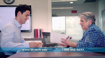 ITT Technical Institute TV Spot, 'Qualified Candidates' - Thumbnail 3