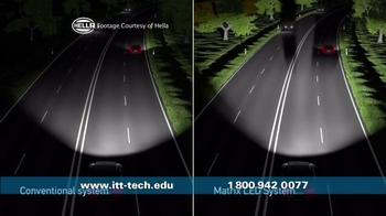 ITT Technical Institute TV Spot, 'Qualified Candidates' - Thumbnail 8