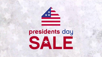 Ashley Homestore Presidents' Day Preview Sale TV Spot, 'Many Selections' - Thumbnail 1