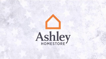 Ashley Homestore Presidents' Day Preview Sale TV Spot, 'Many Selections' - Thumbnail 2