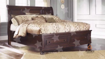 Ashley Homestore Presidents' Day Preview Sale TV Spot, 'Many Selections' - Thumbnail 6