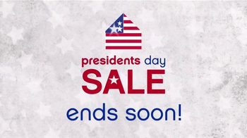 Ashley Homestore Presidents' Day Preview Sale TV Spot, 'Many Selections' - Thumbnail 7