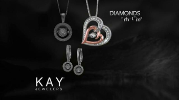 Kay Jewelers Diamonds in Rhythm TV Spot, 'Penguin Kiss: Valentine's Day: Save 30%' - Thumbnail 6