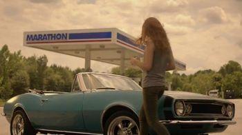 Marathon Petroleum TV Spot, 'Take You Wherever You Go'