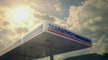 Marathon Petroleum TV Spot, 'Take You Wherever You Go' - Thumbnail 1
