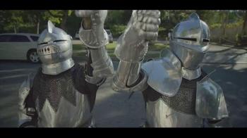 1-800 Contacts TV Spot, 'Knights' - Thumbnail 3