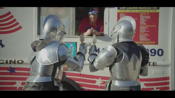 1-800 Contacts TV Spot, 'Knights' - 64 commercial airings