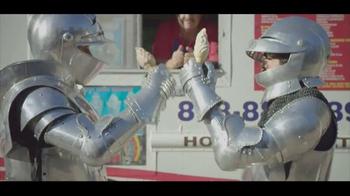 1-800 Contacts TV Spot, 'Knights' - Thumbnail 6