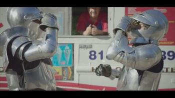 1-800 Contacts TV Spot, 'Knights' - Thumbnail 7