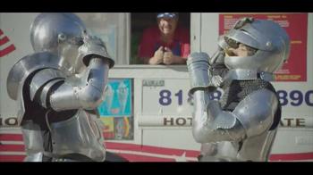1-800 Contacts TV Spot, 'Knights' - Thumbnail 8