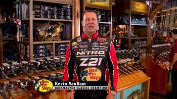 Bass Pro Shops Trophy Deals TV Spot, 'Combo, Fryer and Crappie Madness' - Thumbnail 8