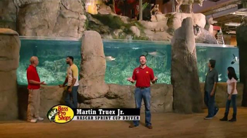 Bass Pro Shops Trophy Deals TV Spot, 'Combo, Fryer and Crappie Madness' - 34 commercial airings