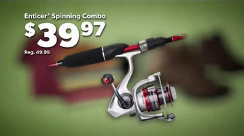 Bass Pro Shops Trophy Deals TV Spot, 'Combo, Fryer and Crappie Madness' - Thumbnail 5