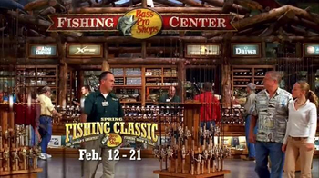 Bass Pro Shops Trophy Deals TV Spot, 'Ammo, Vest and Fishing Classic' - Thumbnail 7