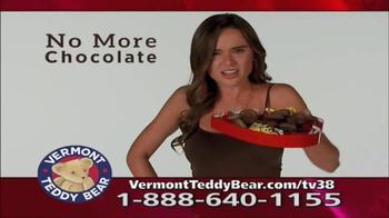 Vermont Teddy Bear Lovey Buddy TV Spot, 'Snuggle Up' - Thumbnail 5