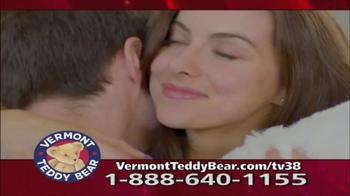 Vermont Teddy Bear Lovey Buddy TV Spot, 'Snuggle Up' - Thumbnail 8