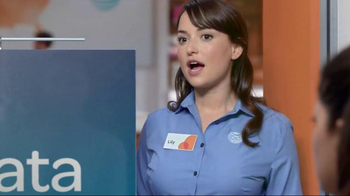 AT&T Unlimited Plan TV Spot, 'Instant Crowd' - Thumbnail 5