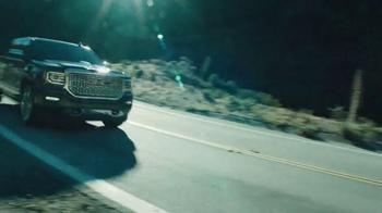 2016 GMC Sierra Denali TV Spot, 'Así se siente la precisión' [Spanish] - Thumbnail 4