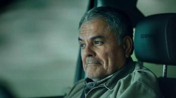 2016 GMC Sierra Denali TV Spot, 'Así se siente la precisión' [Spanish] - Thumbnail 7