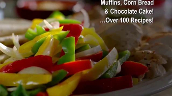 CanCooker TV Spot, 'Healthy Delicious Meals' - Thumbnail 3