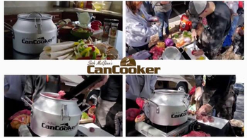 CanCooker TV Spot, 'Healthy Delicious Meals' - Thumbnail 4