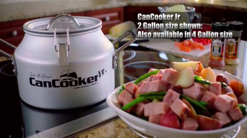 CanCooker TV Spot, 'Healthy Delicious Meals' - Thumbnail 5