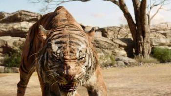 The Jungle Book - Alternate Trailer 1