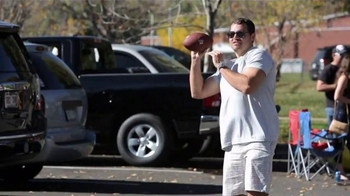 Omaha Steaks Fan Favorite Package TV Spot, 'The Big Game' - Thumbnail 1