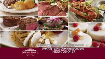 Omaha Steaks Fan Favorite Package TV Spot, 'The Big Game' - Thumbnail 8
