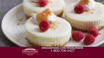 Omaha Steaks Fan Favorite Package TV Spot, 'The Big Game' - Thumbnail 5