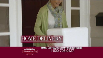 Omaha Steaks Fan Favorite Package TV Spot, 'The Big Game' - Thumbnail 6