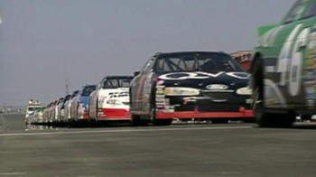 Auto Club Speedway Auto Club 400 TV Spot, '20th Anniversary Reunion' - Thumbnail 2
