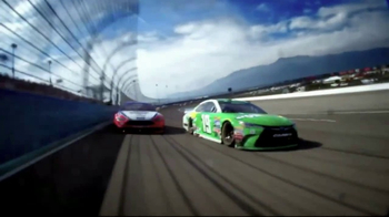Auto Club Speedway Auto Club 400 TV Spot, '20th Anniversary Reunion' - Thumbnail 5