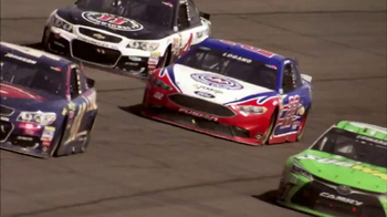Auto Club Speedway Auto Club 400 TV Spot, '20th Anniversary Reunion' - Thumbnail 6