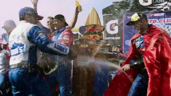 Auto Club Speedway Auto Club 400 TV Spot, '20th Anniversary Reunion' - Thumbnail 7