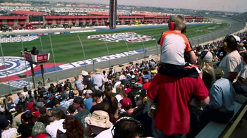 Auto Club Speedway Auto Club 400 TV Spot, '20th Anniversary Reunion' - Thumbnail 8