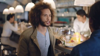 Lay's Pitch It to Win It! TV Spot, 'Asking America' - Thumbnail 1
