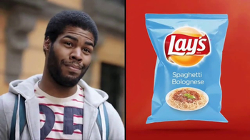 Lay's Pitch It to Win It! TV Spot, 'Asking America' - Thumbnail 3