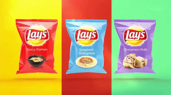 Lay's Pitch It to Win It! TV Spot, 'Asking America' - Thumbnail 5