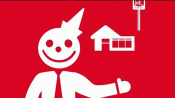 Jack in the Box Double Jack Combo TV Spot, 'Bigger Deal' - Thumbnail 2