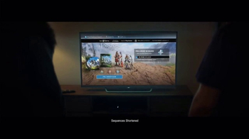 Horizon Zero Dawn TV Spot, 'Mom's House' - Thumbnail 8