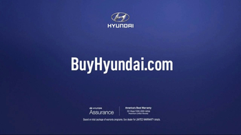 2017 Hyundai Elantra TV Spot, 'America's Best Warranty: As Good as This' [T2] - Thumbnail 5